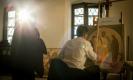 Icon Painters Seek to Revamp Ancient Practice