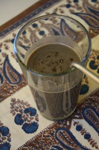 Vega chocolate Whole  Food Health Optimizer