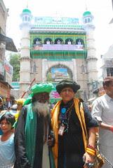 Aye Shahre Ajmer Tuh Hai Jannat Ke Nazara by firoze shakir photographerno1