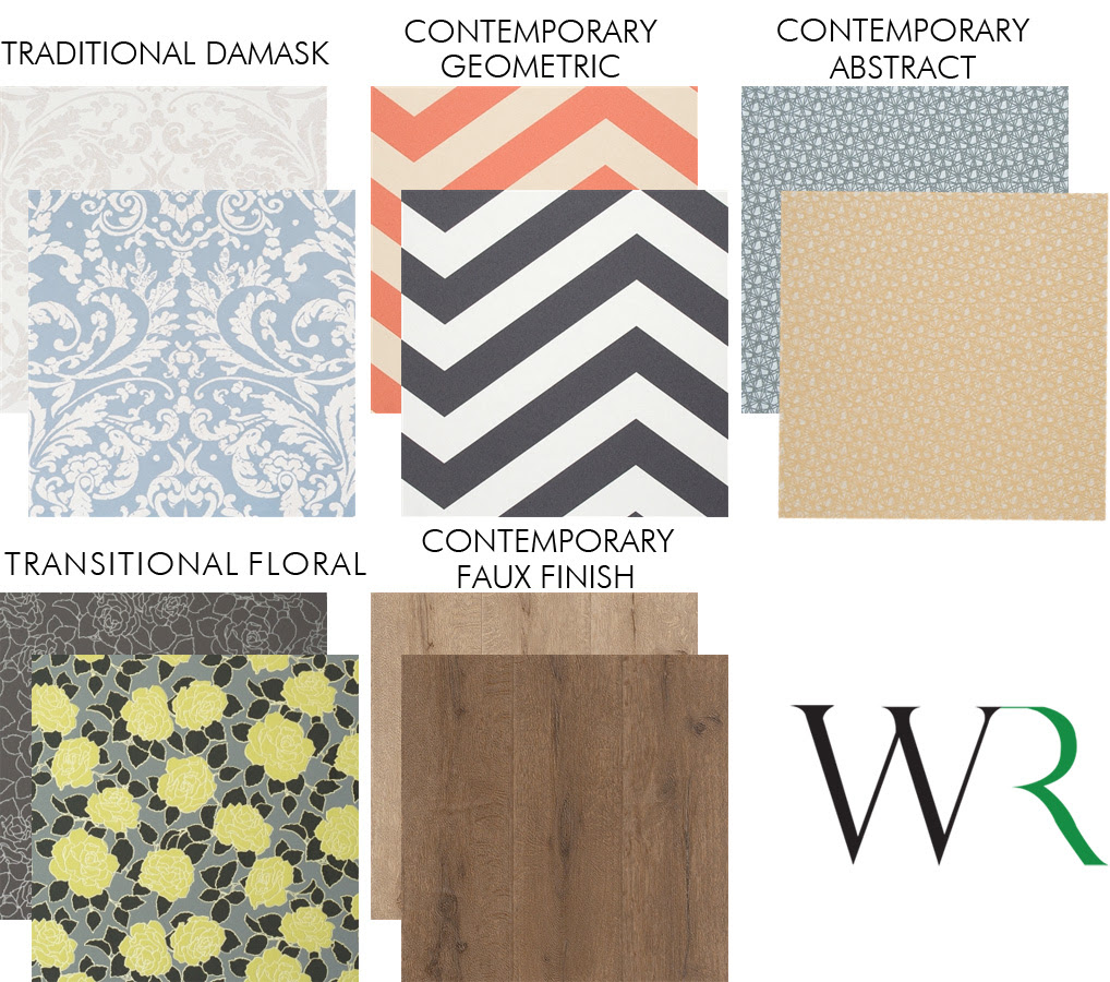 Do It Yourself: How to Hang \u2018Paste The Wall\u2019 Wallpaper