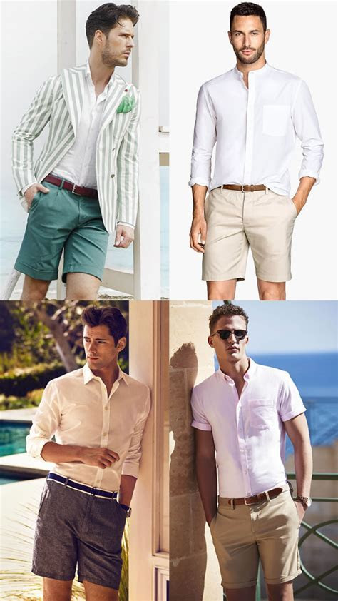 The Shorts To Wear This Summer   FashionBeans