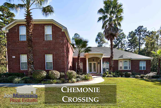 Chemonie Crossing Listings And Housing Report July 2018