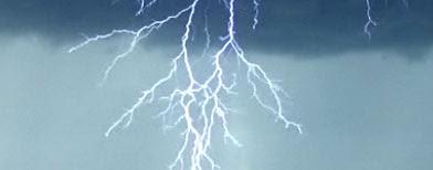 Lightning storms (ABC)