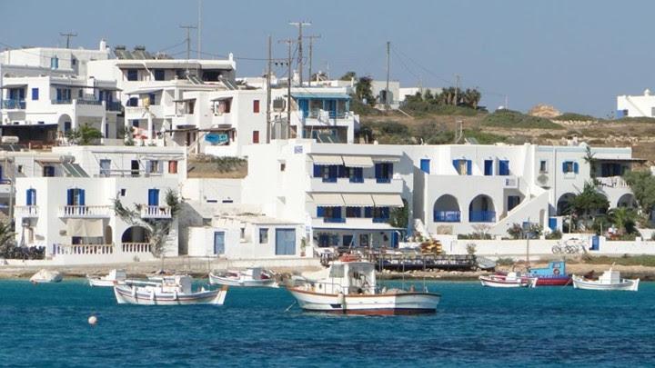 Αυτό είναι το αναπτυξιακό σχέδιο για τα νησιά