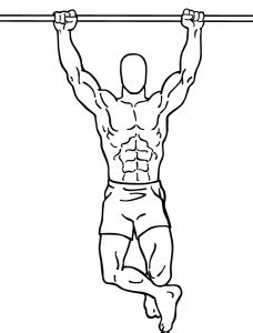 How To Do Pull Ups For Beginners - Strength & Stability