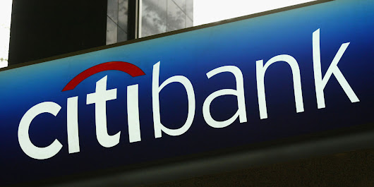 Citibank Forced To Pay $700 Million To Customers