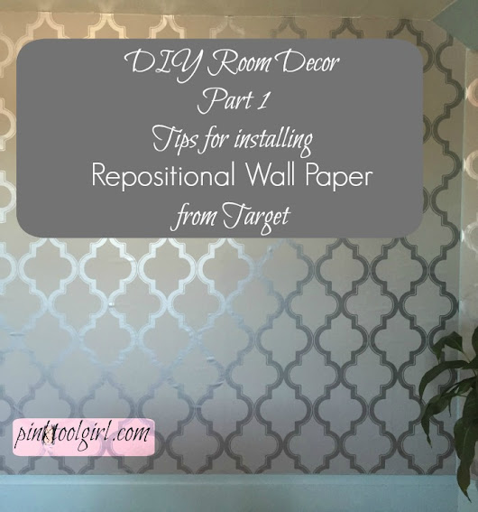 DIY room decor ideas- Part One - Pink Tool Girl