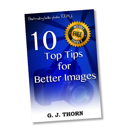 10 Top Tips For Better Images
