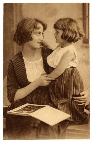 Αποτέλεσμα εικόνας για vintage dia de la madre