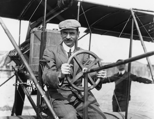 C is for Curtiss – Kviation