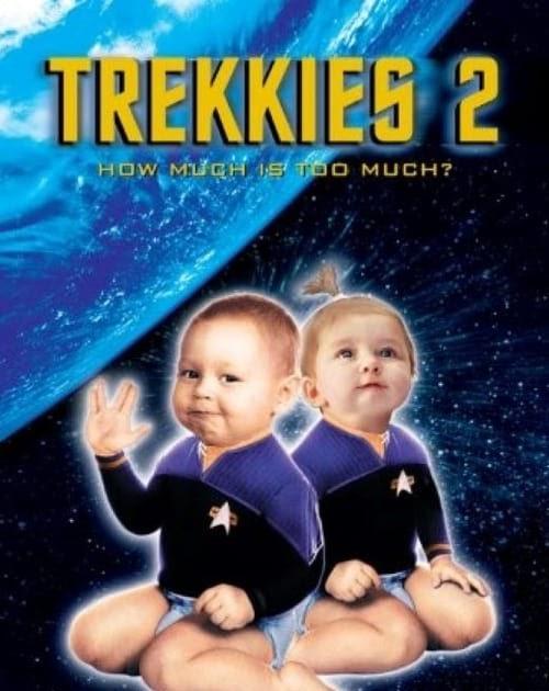 Regarder Trekkies 2 2004 Vf Film Streaming
