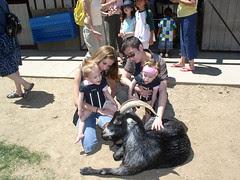 Oakland Zoo