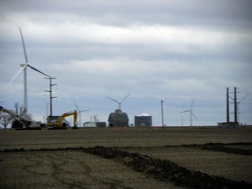 INDIANA Wind Turbine plant (25)