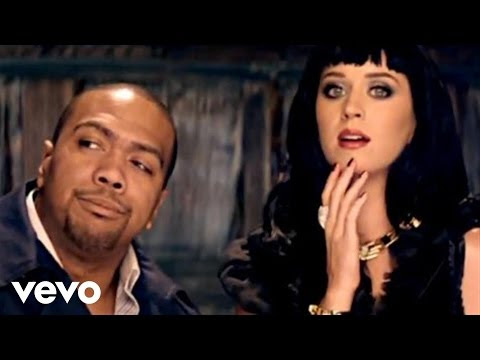 Timbaland - If We Ever Meet Again ft. Katy Perry:歌詞+翻譯