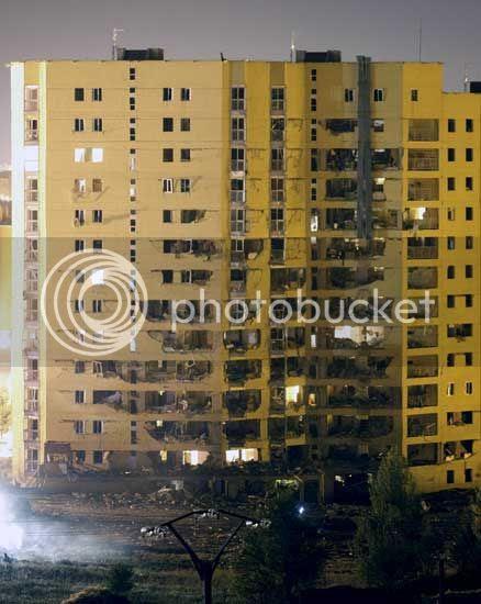 Atentado Burgos 29-07-2009