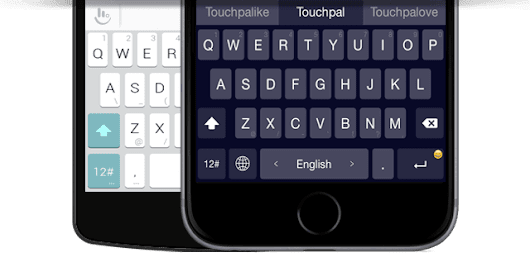 TouchPal - Typing Fun