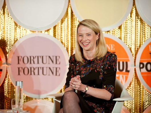 The luxurious life of Marissa Mayer, the CEO who just sold Yahoo to Verizon for $4.8 billion - Business Insider