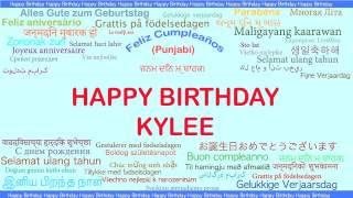 Happy Birthday Song In Korean Language