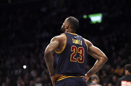Reason Why LeBron is Still the King Even in Defeat | The Urban Twist