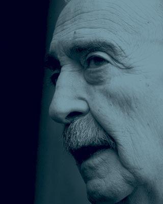 Juan Gelman dedica su nuevo poemario al amor. -