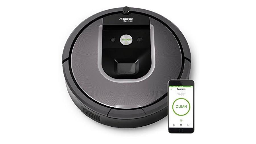 roomba robot vacuum cleaner sales deals