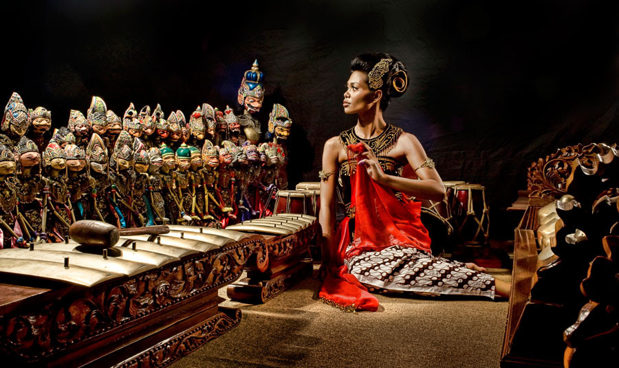 INDONESIAN CULTURE  by zh0ya on DeviantArt