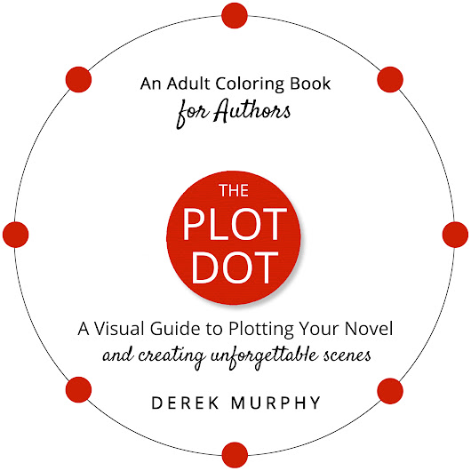The Plot Dot: A Visual Guide to Plotting Unforgettable Scenes