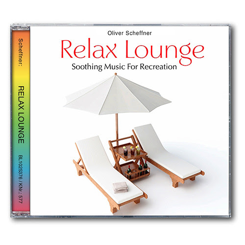Relax Lounge by mr-olli