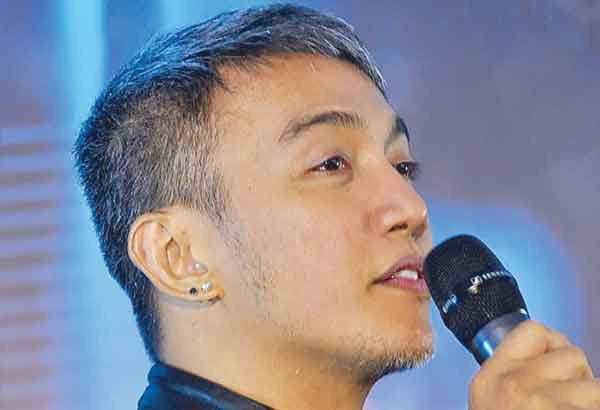 Arnel Pineda to drug users: Stop, it will ruin your life