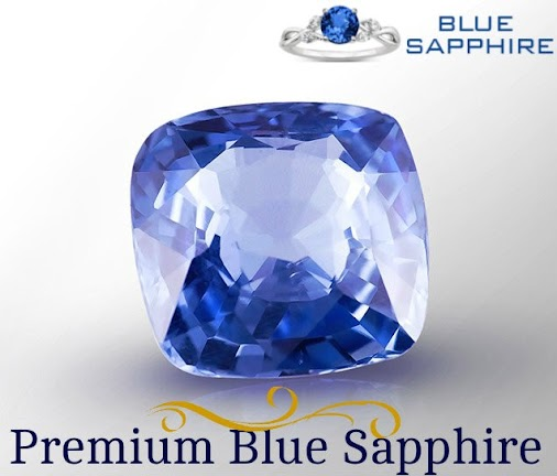 OCCASIONS TO GIFT BLUE SAPPHIRE GEMSTONE The sapphires are discovered in various shades around the world...