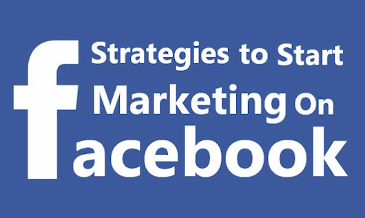 The advantages of Facebook marketing for a new website | NameStall