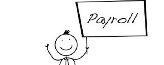 Payroll processing services at £1.50/payslip
