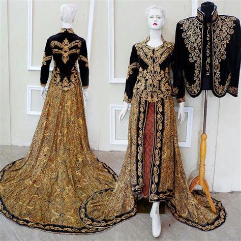 baju kebaya modern  pesta jual kebaya pengantin