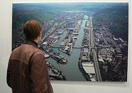 Der Stuttgarter Hafen