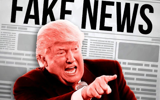 The only fake news that provably threw the election to Trump was not Russian - NationofChange
