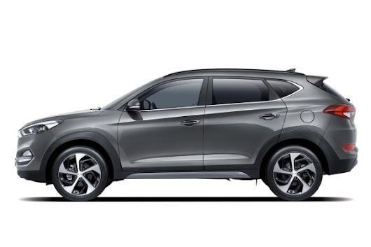 2016 Hyundai Tucson Arrives at Dealerships in Late July, Starting at $23,595 | Edmunds.com