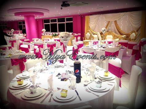 Nigerian Wedding Catering Package