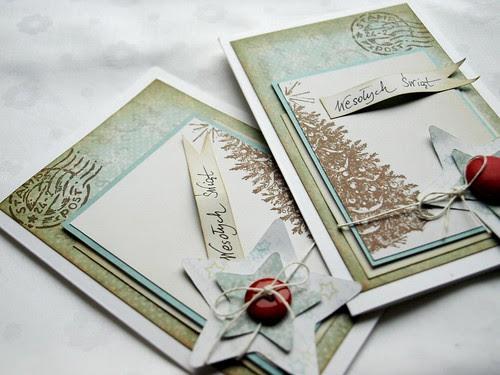 Again............Christmas cards