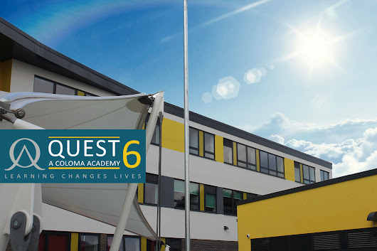 The Quest Academy and Sixth Form in Croydon