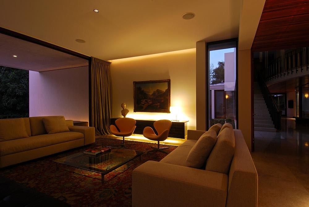 Living room design #53