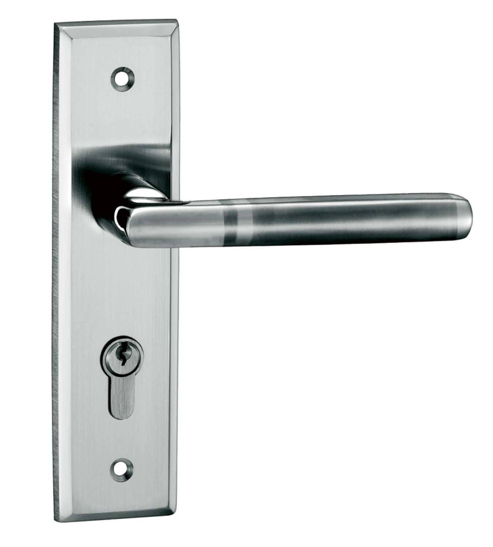 Stainless steel door lock - Wholesale Stainless steel door ...