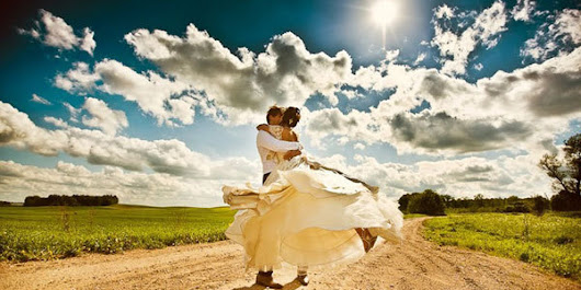 Best Wedding Photos of 2013 | Bridal Guide