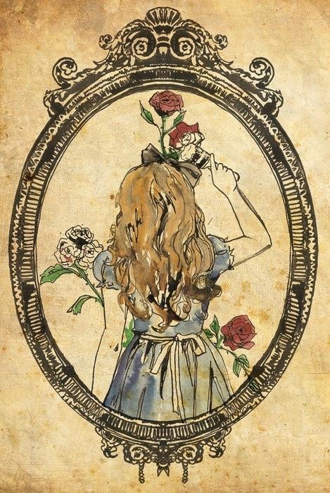 Alice sketch