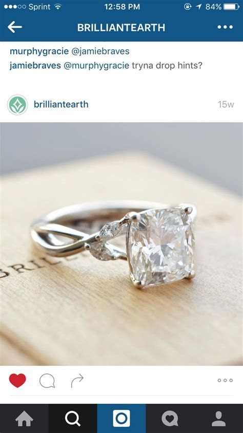 17 Best ideas about Brilliant Earth on Pinterest