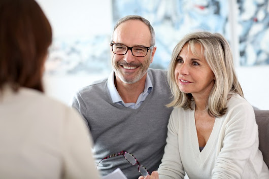 How to Benefit from Couples Counseling - Family Restoration Counseling Services