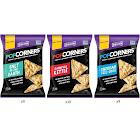 Popcorners 3 Flavor Variety Pack - 28 pack, 1 oz bags