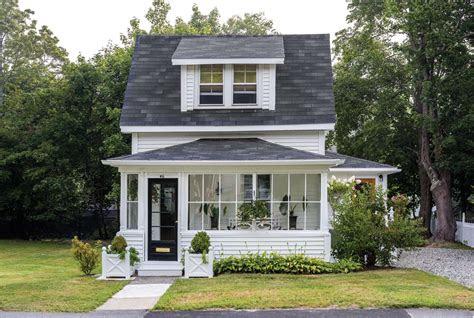 house   maine home design