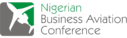 Nigerian Business Aviation Conference logo