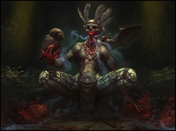 Resultado de imagen para diosa del inframundo