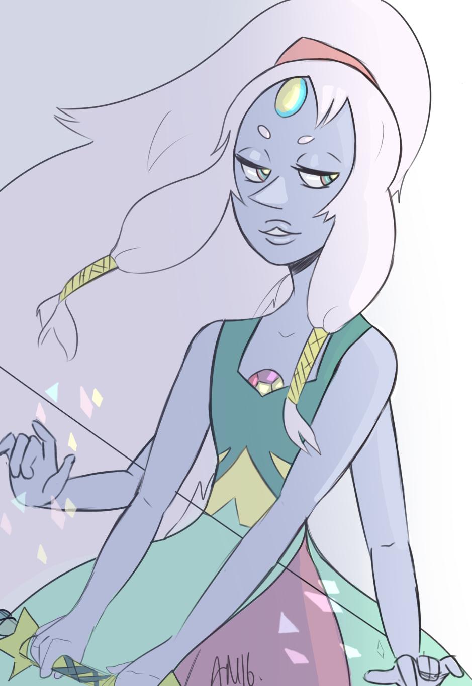 some opal for ya ;)